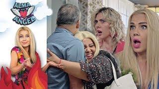 Alma de Ángel: Marcela, la prima | C6 - Temporada 1 | Distrito Comedia