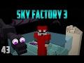 Sky Factory 3 EP43 RFTools Dragon Dimension Dimlet