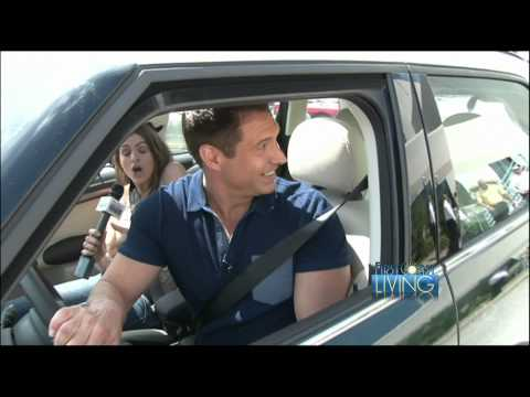 Nick Loren Takes Casey Black For A Spin