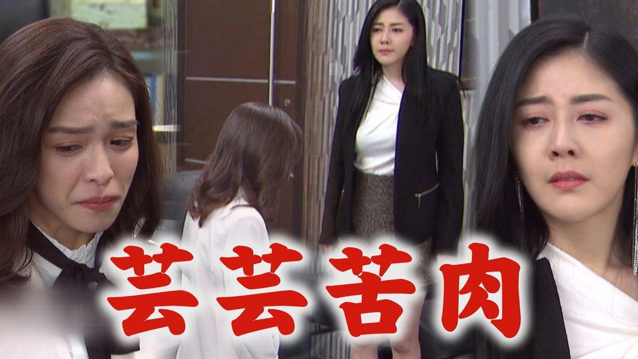 【天之驕女】EP148 芸芸出包使出苦肉計 方董面前下跪逼文鈴原諒?!