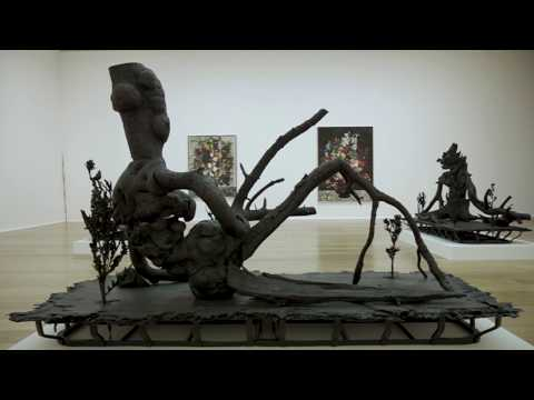 Matthew Day Jackson. Still Life and the Reclining Nude, Hauser & Wirth London