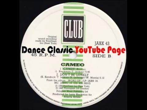 Cameo - Candy (Remix)