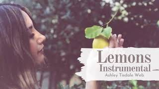 Baixar Ashley Tisdale - Lemons (Instrumental)