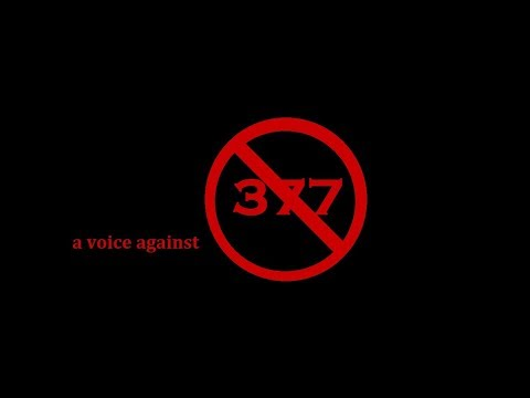 A voice against 377 Trailer, a documentary film on gay rights in India