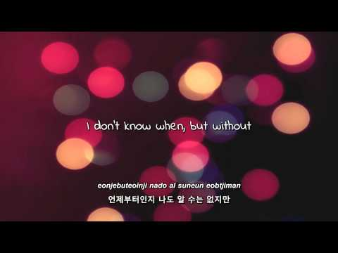 Super Junior 엉뚱한 상상 White Christmas lyrics Eng  Rom  Han