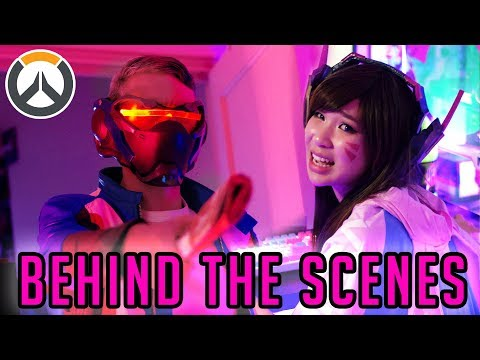 overwatch---parenting-tips-with-dad:-76-[behind-the-scenes]
