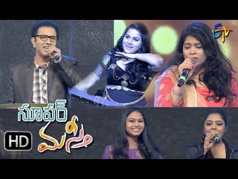 Super Masti    11th June 2017   Karimnagar   Full Episode   ETV Telugu