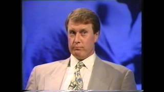 Geoff Hurst Racist Remark with Garth Crooks Italia 1990 World Cup BBC Sport