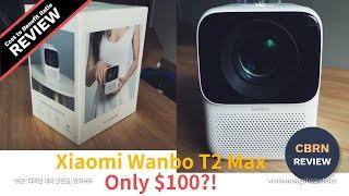 Xiaomi Wanbo T2 Max Review Unb…
