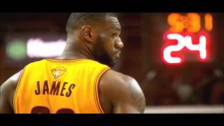 LeBron James - Requiem For A Legend