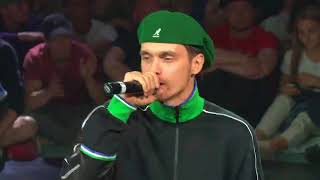 RED BULL BC ONE 2018 - CYPHER RUSSIA | FULL EVENT