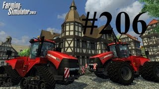 Let's Play Farming Simulator 2013 Episode 206