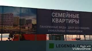 видео Купить квартиру на юго-западе Санкт-Петербурга по ценам от застройщиков, новостройки на юго-западе СПб