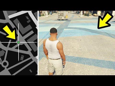 Rockstar hid the GTA 6 Map Here! (GTA 5 Easter Egg)