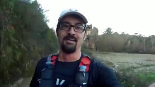 Manavgat Ultra Trail 70K - Vlog