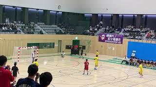 2019高校選抜 高岡向陵VS北陸 前半①
