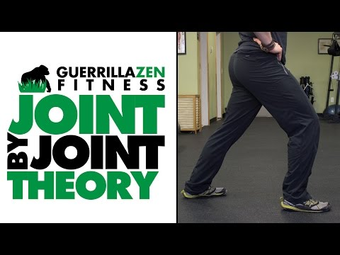 Joint By Joint Theory Explained | How to Use It!