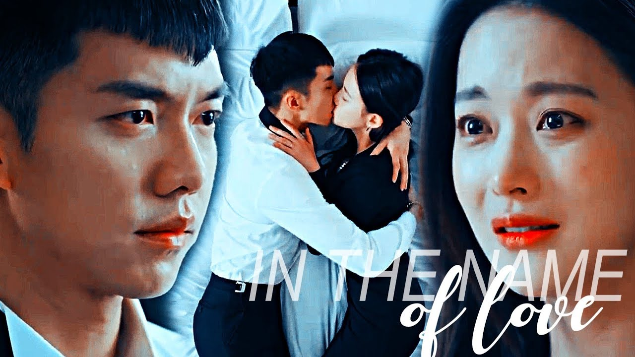 Download A Korean Odyssey • In the name of love