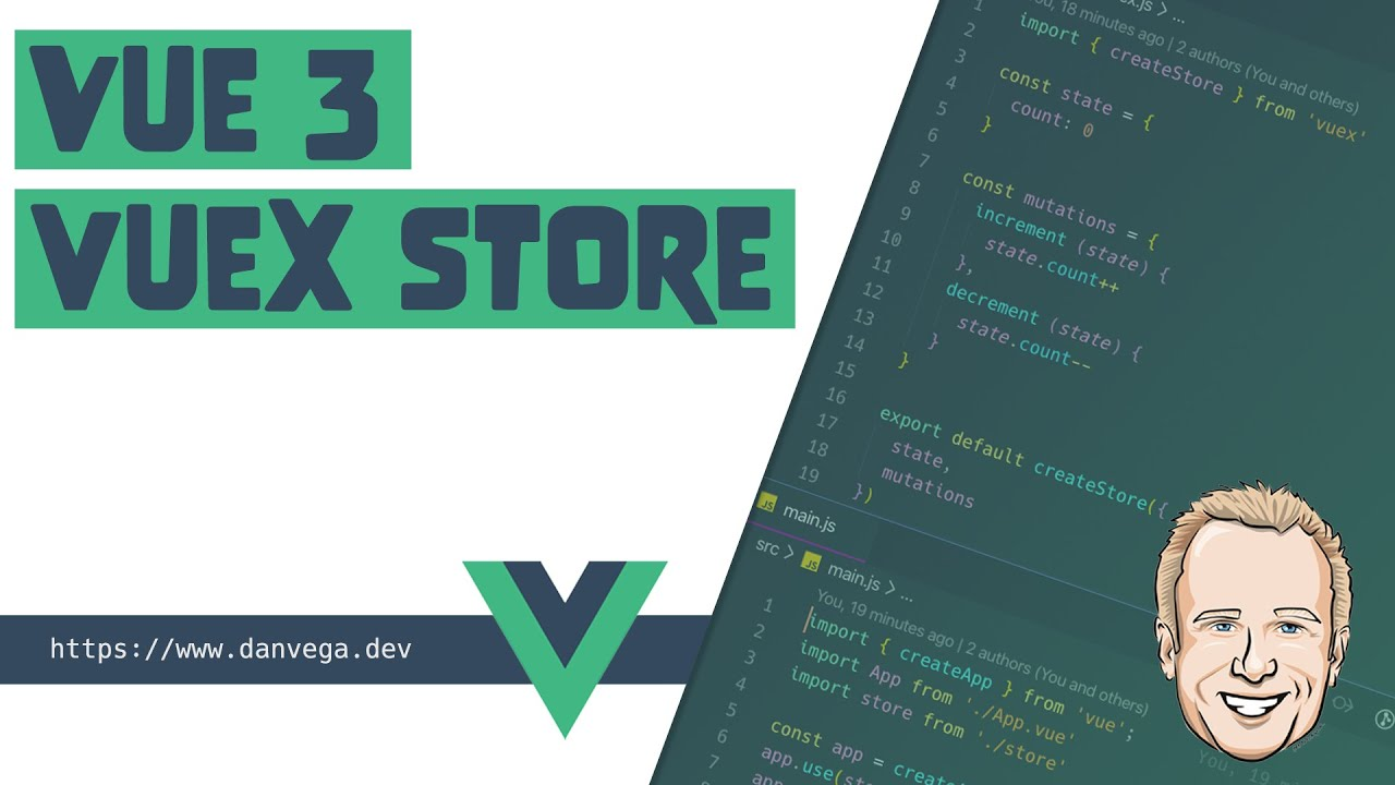 How to use Vuex in your Vue 3 Applications