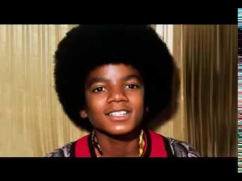 Michael Jackson´s Veränderung