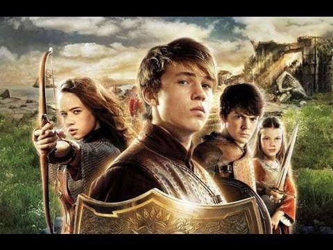 Die Chroniken Von Narnia BГјcher