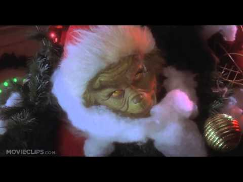 How The Grinch Stole Christmas Movie Clip Whats Christmas Really About Hd