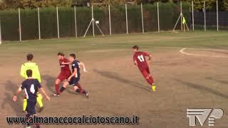 Promozione Girone A Viaccia-Maliseti Seano 2-2
