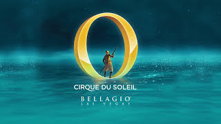 "Video The Water Stage | ""O"" by Cirque du Soleil download MP3, 3GP, MP4, WEBM, AVI, FLV Juli 2018"