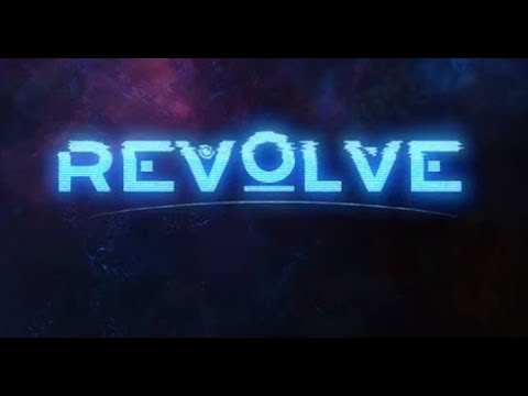 REVOLVE, PS4 Gameplay First Look