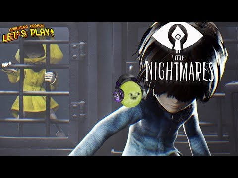 Little Nightmares: INTO THE DEPTHS DLC [Gaming Grape]  