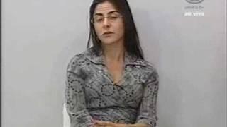 Dra. Patrícia Santafé - Obesidade (entrevista Ulbra TV)