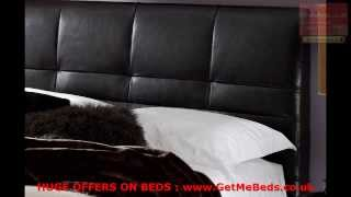 Sale :  Leather Television Beds By Getmebeds.co.uk