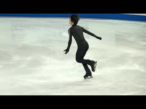 Skate Canada International 2019 Otonal OP (24.10.2019)
