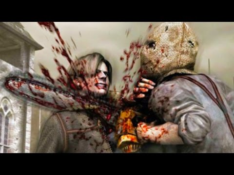 Top 10 One Hit Kill Enemies in Video Games