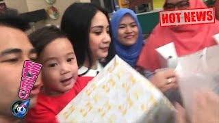 Download lagu Hot News! Ulang Tahun Kedua, Rafathar Diserbu Banyak Kado dari Fans - Cumicam 15 Agustus 2017