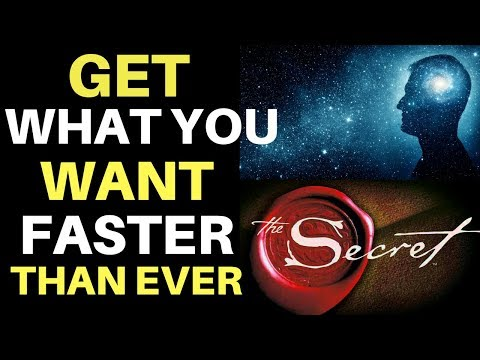 Law of Attraction: ASK THESE 3 QUESTIONS EVERYDAY AND IT WILL CHANGE YOUR LIFE! (The Secret)