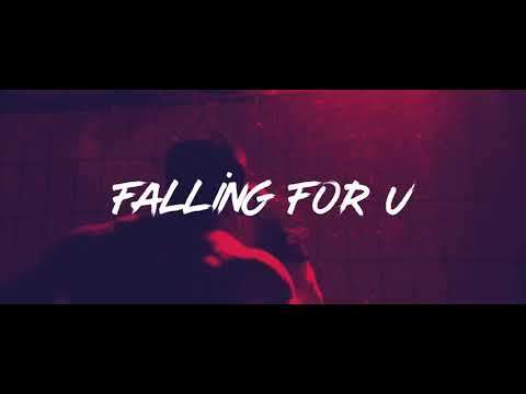 Falling For U - Aaron Lopez  ( Official Audio )