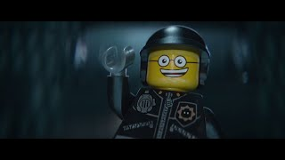 The Lego Movie But Its About The Good Cop/Bad Cop (1/2)