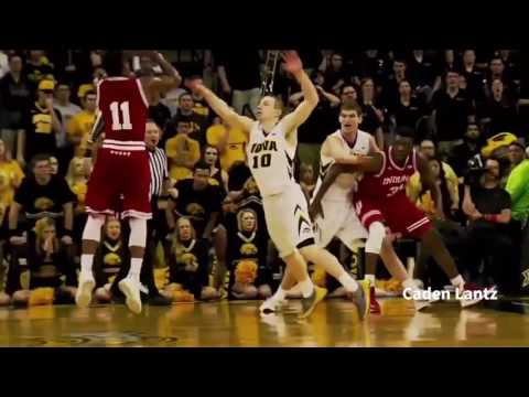 Indiana Hoosiers Basketball 2016-2017 Hype Up Video
