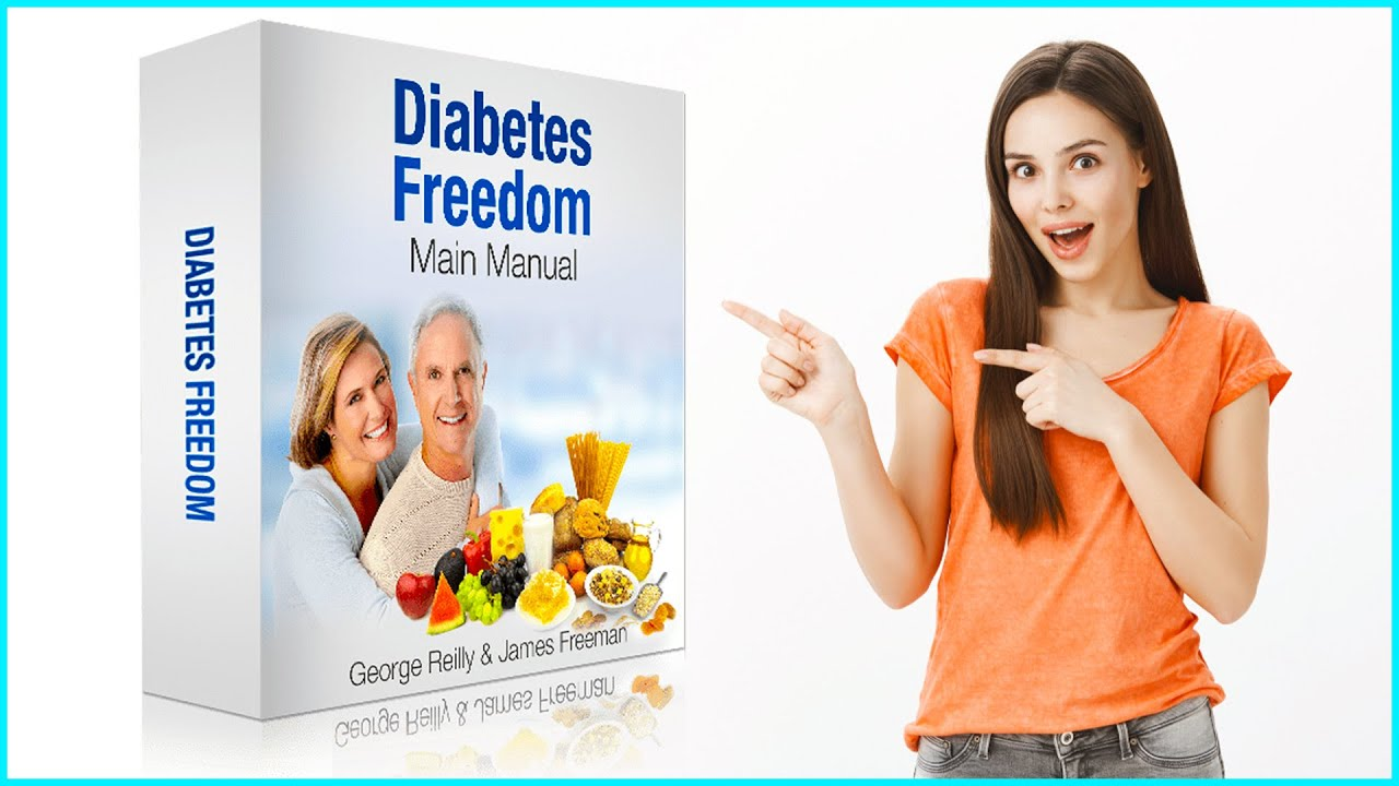 Diabetes Freedom Reviews 2020 – Does Diabetes Freedom Program Really Work?  - YouTube