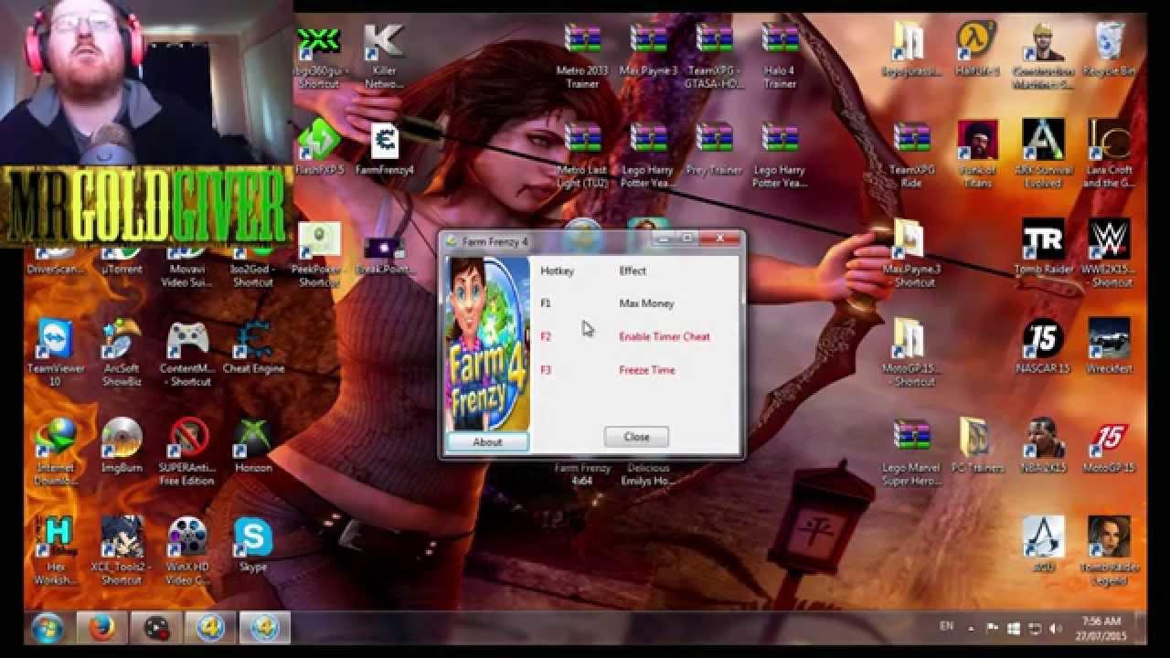 Download farm frenzy 4 myplaycity.