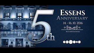5th ESSENS Anniversary 2016
