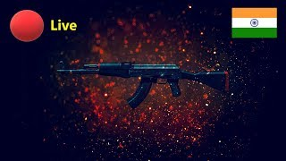 Playing CSGO LIve  | csgo one taps | csgo live hindi | indian Gaming Community