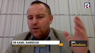 DR KAROL NAWROCKI – WOJSKO BĘDZIE UCZESTNICZYĆ W UROCZYSTOŚCIACH NA WESTERPLATTE