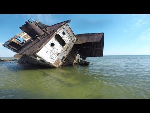 Путешествие на Аральское море