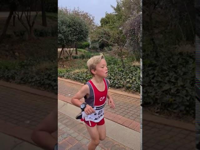 Jean de Villiers 400m VSA 2020