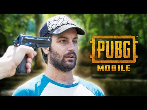 AFK - PUBG MOBILE Logic (When you want to get some easy kills) | Viva La Dirt League (VLDL)