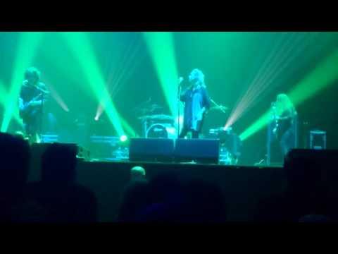 Anathema - Springfield (New Song - Live at Wembley 19/11/16)