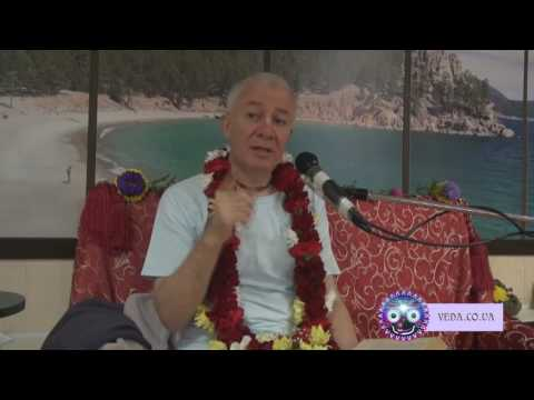 Шримад Бхагаватам 1.19.25 - Чайтанья Чандра Чаран прабху