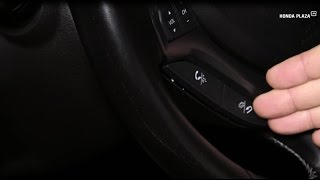 Poradnik HondaPlazaTV- #5 parowanie zestawu bluetooth Accord / Civic / Legend / CR-Z